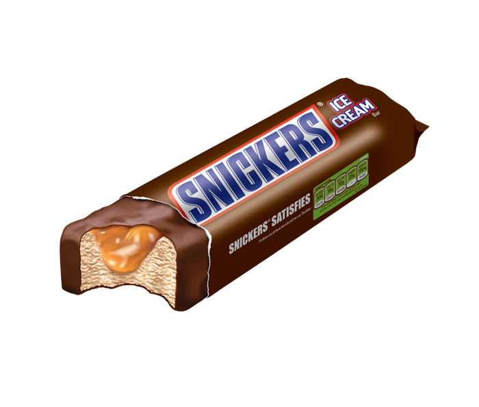Snickers Ice Cream Bar _ New