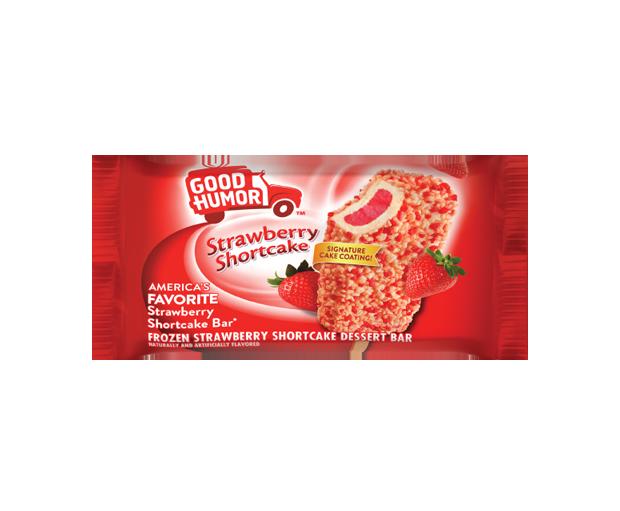 gh strawberry shortcake